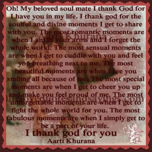 Displaying (16) Gallery Images For Soulmate Quotes...