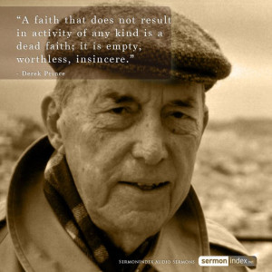 ... faith; it is empty, worthless, insincere.