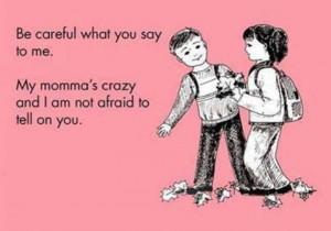 Blunt+Cards+E-cards | Crazy moms lol | Ecards, Blunt Cards & Rotton ...