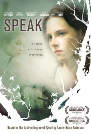 Watch Speak Online
