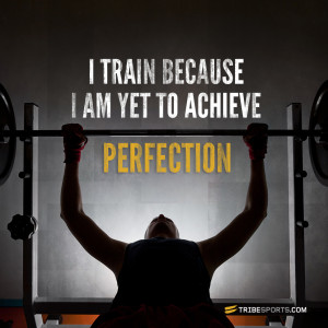 ... am yet to achieve perfection - Tribesports competition winner Andy H's