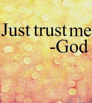 Quotes / -God