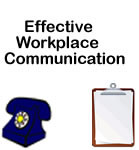 Effective Workplace Communication Tips