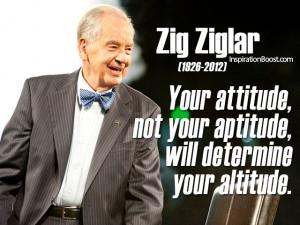 Attitude-Aptitude-Altitude