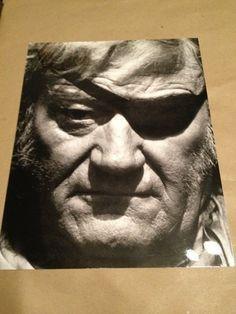Wayne, John Wayne