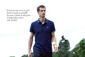 Andy Murray 39 s mum knocked out of Guinness Book of World Records