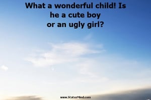 ugly girls quotes 2014 01 14 read more quotes and sayings about ugly ...