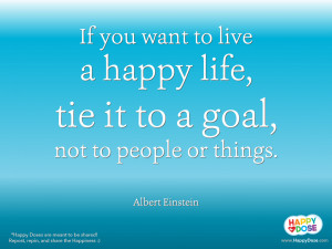 einstein is one of the most quoted people on earth and for a very good ...