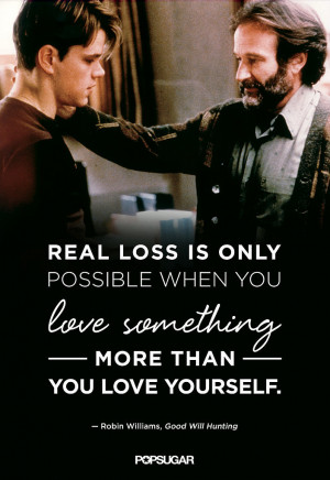Robin Williams' Best Movie Quotes Aladdin Dead Poets Society ...