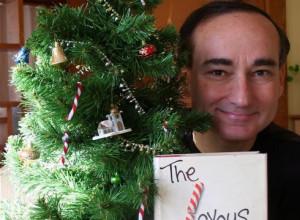 Christmas gift books linger in writers' memories