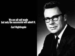 Earl Nightingale Quotes (Images)