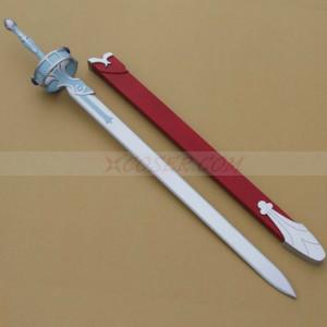 Sword Art Online Asuna Yuuki Sword (PVC, Wood)