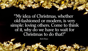 Swide's Christmas Quotes 2013