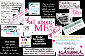 all about me quotes photo: all about ME quotes.png