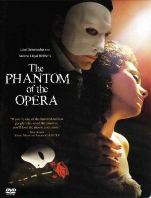 ... Movie Collector Connect » Movie Database » The Phantom Of The Opera