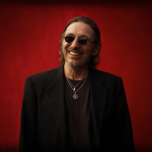 John Trudell Poetry + Talk, Hemp As Earth Medicine at KNACKA Sept. 6th