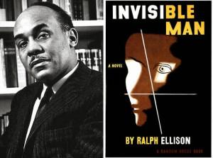 invisible man ralph ellison critical essays