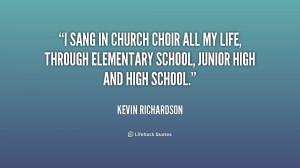 choir quotes inspirational