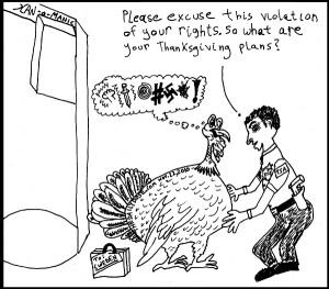 Funny Thanksgiving Jokes : Jokes