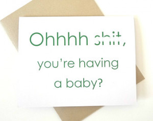 ... for new parents, expectant mother, new dad, pregnancy congratulations