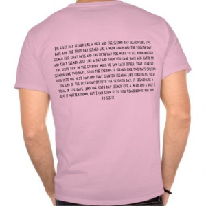 Quote from The Jerk Tees