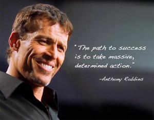 Quotes – Tony Robbins