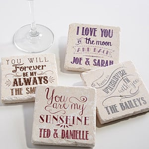 Express your love for each other with our Love Quotes Personalized ...