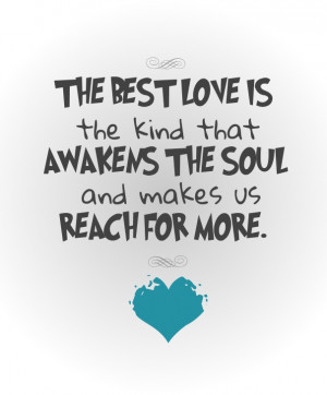 good quotes about love and heartbreak