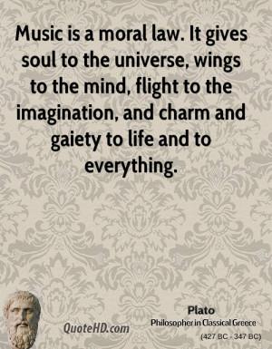 ... Quotes Plato Inspirational music quotes plato plato music quote throw