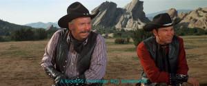 Blazing Saddles [1974] 720p BRRip x264 - Mr. KickASS (MicroStar RG)