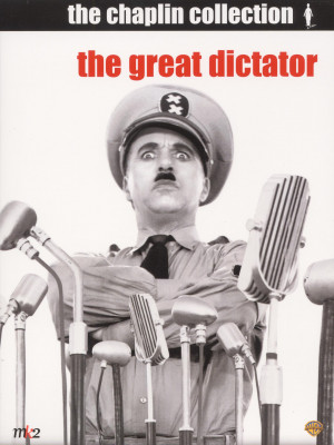 Charlie Chaplin Quotes Great Dictator