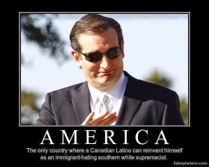 Will Ted Cruz Become the First Canadian to Run For President?