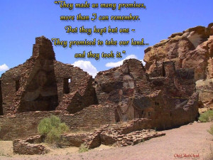 AMERICAN INDIAN POEMS AND QUOTES