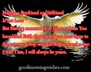 Love Quotes with Good Morning Wishes - Images- Pictures - Love Quotes ...