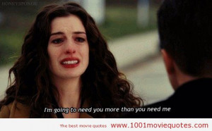 Love & Other Drugs (2012) - love quote