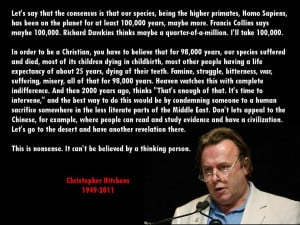 Quotey Quotes: More Hitchens