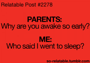 summer mom sleep dad night sleeping nights parents relate relatable