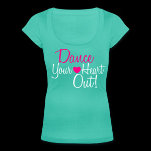 Dance Sayings For Shirts Dance quote 1 t-shirt