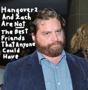 Zack Hangover