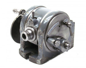 Thread: I bought a dividing head Divisore Universale, I need some help