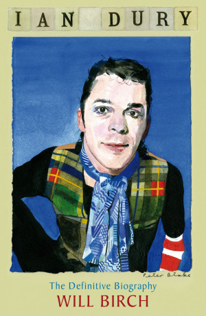 Ian Dury Biography 2010