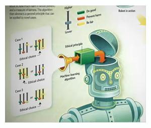 EthEl - A Principled Ethical Eldercare Robot