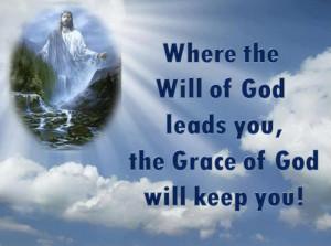 gods grace quotes