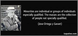 are individual or groups of individuals especially qualified ...