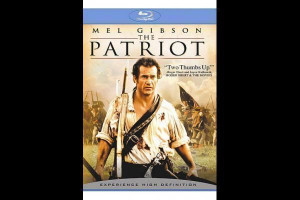 About 'The Patriot 2000 film'