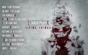 music linkin park lyrics rock music artwork Design artwork HD Art HD ...