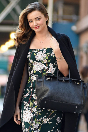 Our favourite Miranda Kerr quotes
