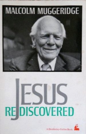 """Start by marking """"Jesus Rediscovered"""" as Want to Read:"""