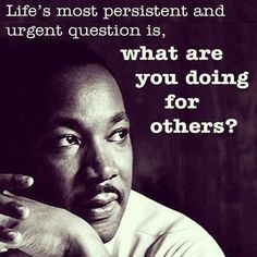 Inspiring Quotes about Community Service and Philanthropy