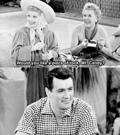Love Lucy More